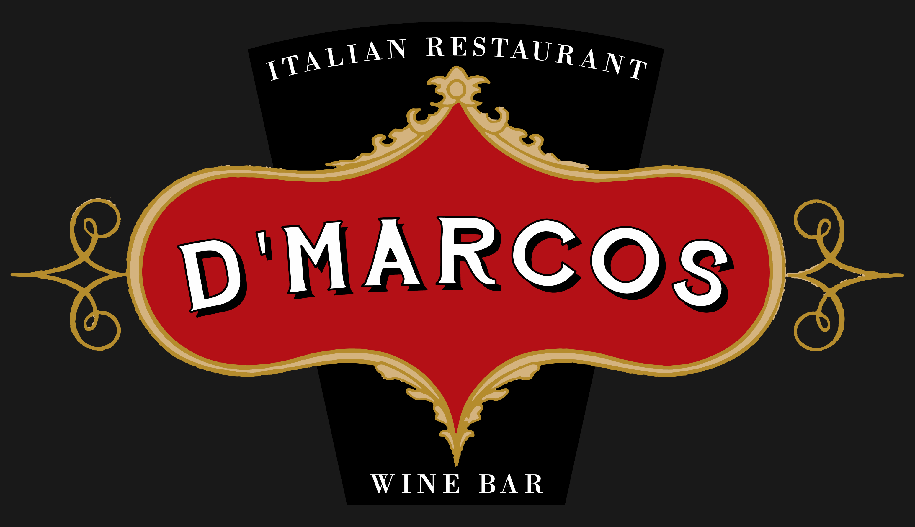 D'Marcos Italian Restaurant and Wine Bar